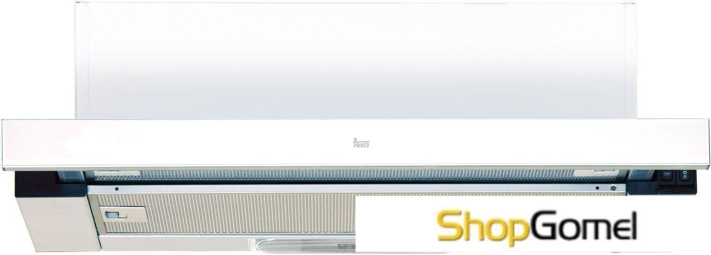 Кухонная вытяжка TEKA LS 60 Glass (белый) [40495441]